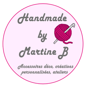 Handmade by Martine B